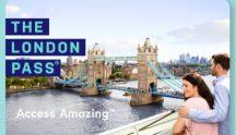 The London Pass 500