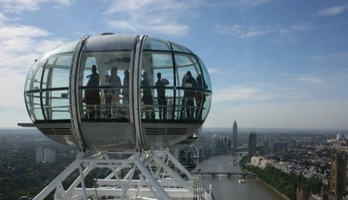 Best of London Private Tour