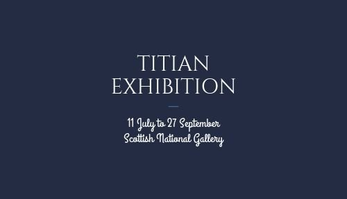 Titian Exhibition