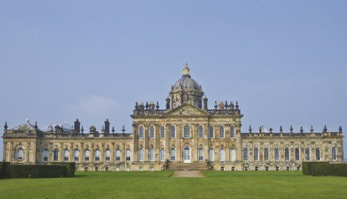 Castle Howard & North York Moors Tour - 1 Day