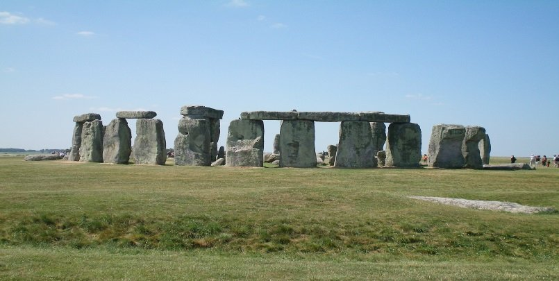 How to Get to Stonehenge from Oxford