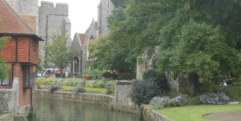 Westgate Gardens, Kent