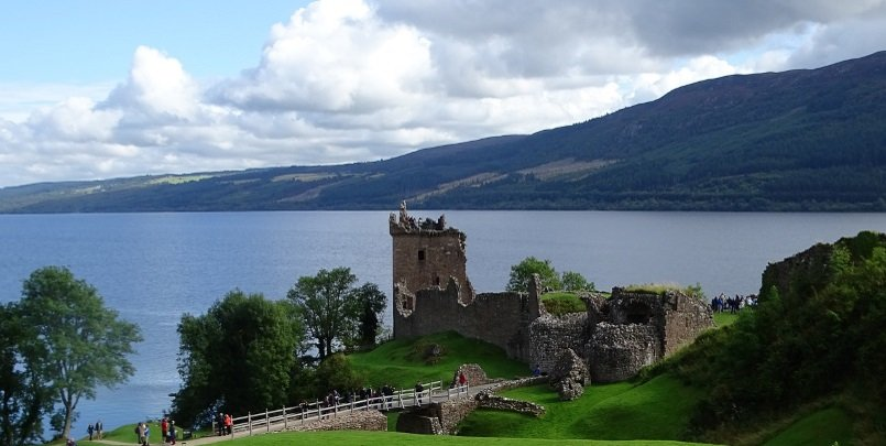How to Get to Loch Ness