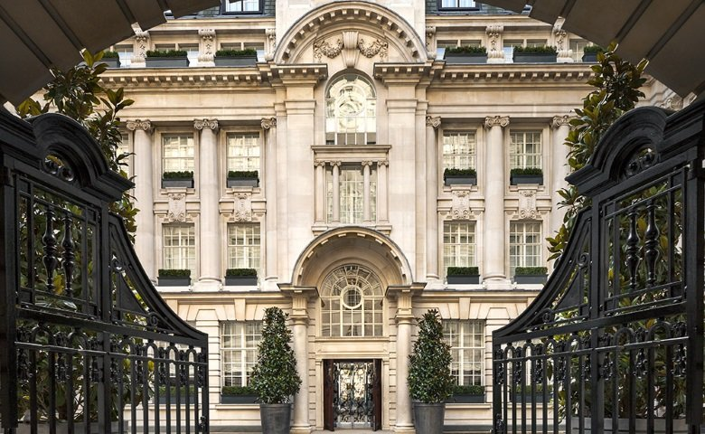 Rosewood London Top Celebrity Hotels In 2016