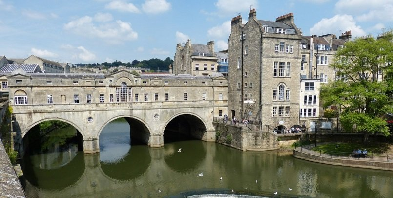 Bath day trips from London
