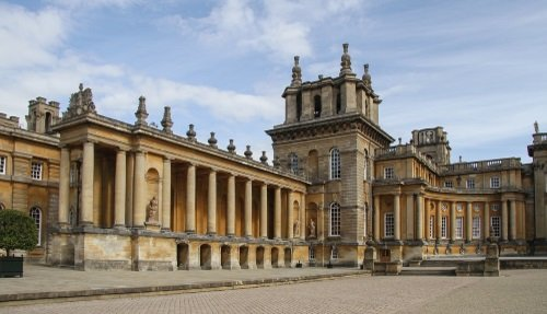 Cotswolds, Downton Abbey & Blenheim Palace Tour - 1 Day