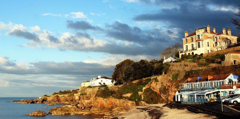 Brixham, Devon. Top 5 Beautiful Regions in England