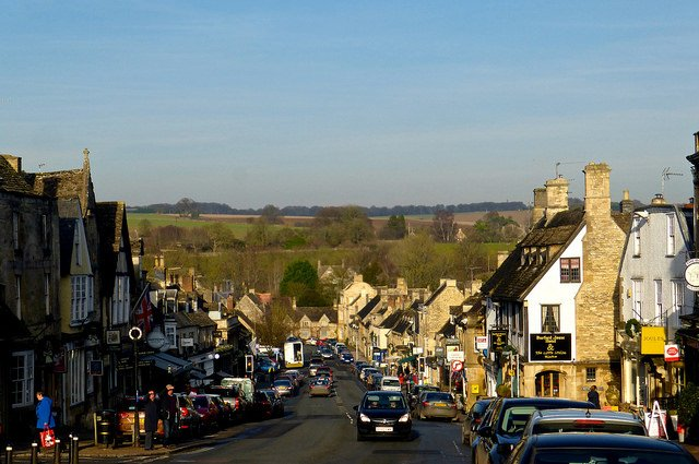 Burford: Best places to visit in the Cotswolds