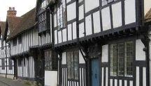 Stratford-upon-Avon market town