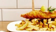 Sutton & Sons fish & chips