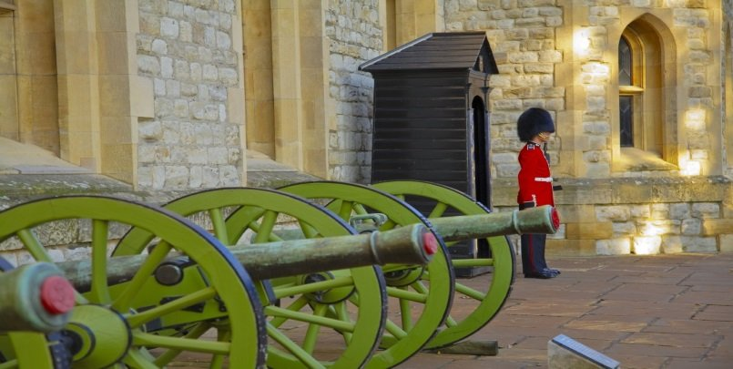 The Tower of London is reopening on 10th July 2020