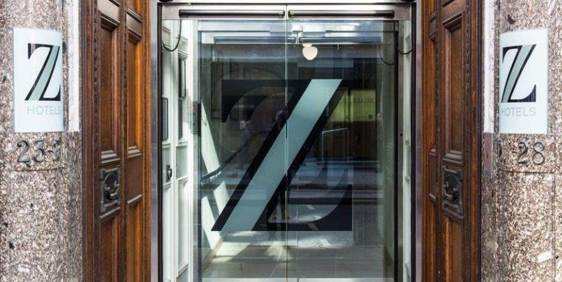 Z City Hotel, Central London
