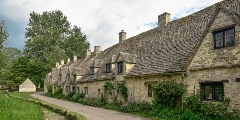 Cotswolds Tour from Oxford - 1 Day