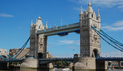 Private Guided Tour of London
