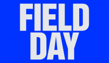 Field Day Festival, London, 3-4 June 2017