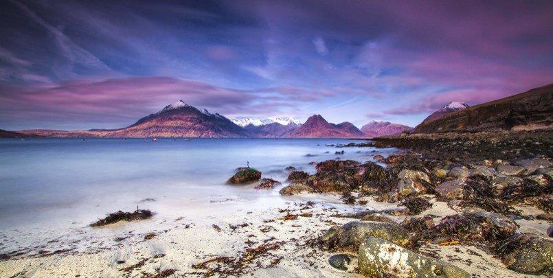 Isle of Skye 805 405