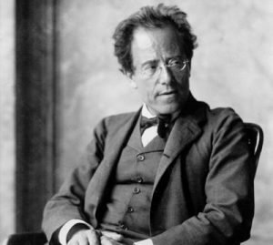 Inspirational Classical Music – Mahler 6th Symphony, LSO, London, January 19, 2017