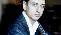 Voice of Cello: Narek Hakhnazaryan performs classic works in London, April 6, 2017