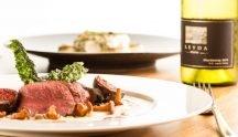 Olive Tree: Best Restaurants in Bath 2016