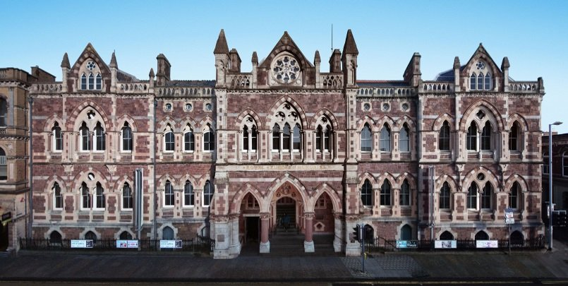 Royal Albert Memorial Museum: Top Places to Visit in Exeter