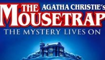 The Mousetrap, St Martin's Theatre, London