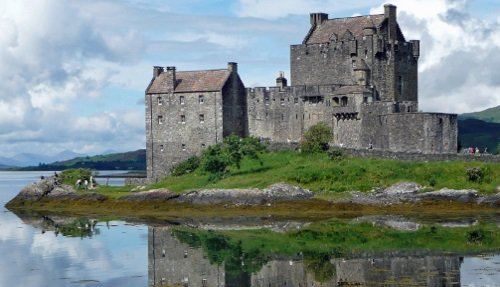 3 Day Isle of Skye Tour from Edinburgh