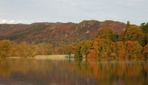 Lake District UNESCO World Heritage SIte