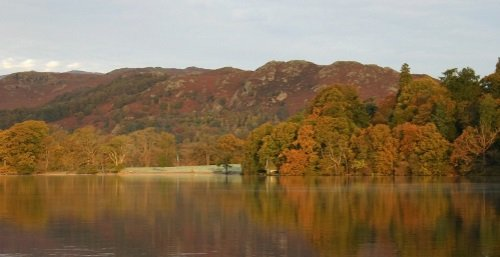 Getting to Lake District from Liverpool
