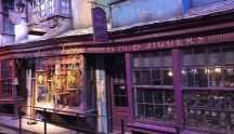 Diagon Alley 640
