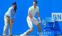 The Queens Club Tennis Tournament, London