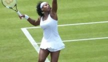 Eastbourne Tennis Tournament