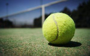 Queens Club Tennis Tournament, London