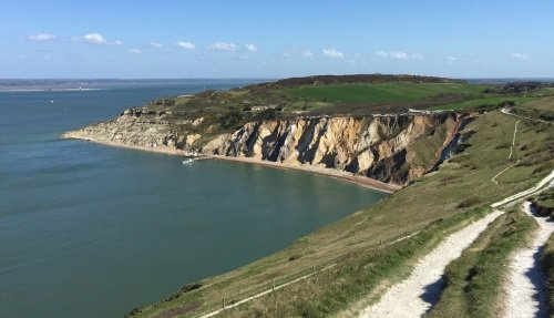 Isle of Wight Day Tour from London