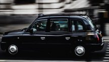 Black Taxi London Private Tour 1