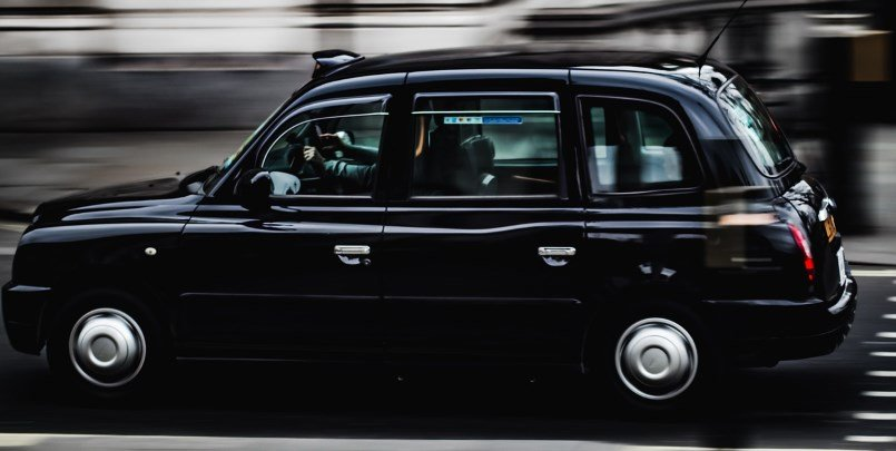 Black Taxi London Private Tour