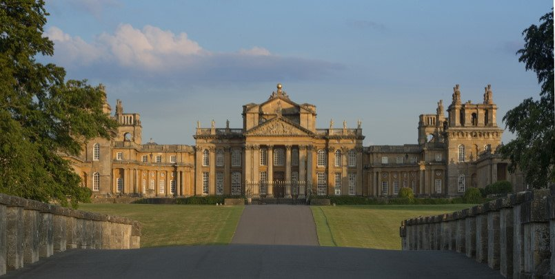 IF8 - Blenheim Palace 2