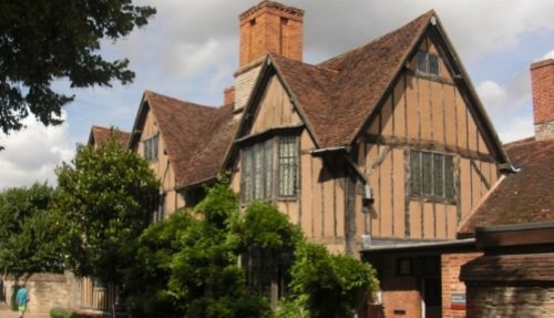 Stratford-upon-Avon Private Tour from London