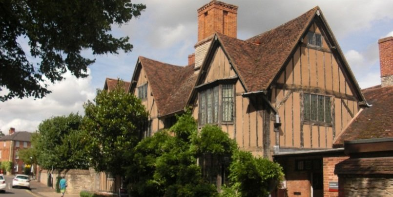Halls Croft, Stratford-upon-Avon