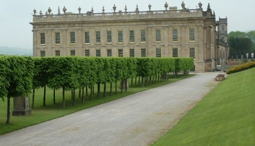 Chatsworth House Private Tour from London
