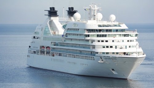 Southampton Cruise Terminal: Transfer to/from Gatwick Airport