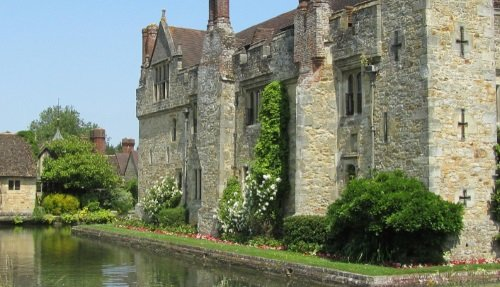 Hever Castle Private Tour from London