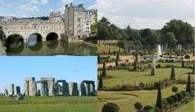 Stonehenge, Hampton, Bath