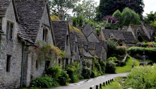 Private Tour from Oxford to Cotswolds