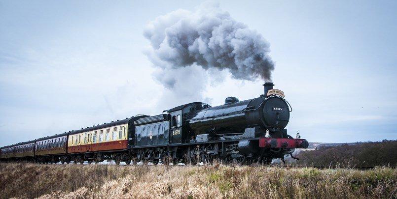 North Yorshire Railway