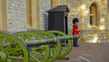 Tower of London 500