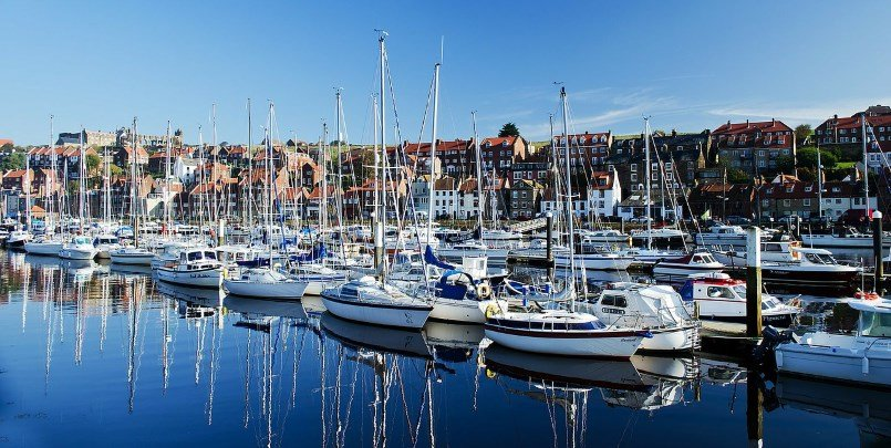 Whitby Port