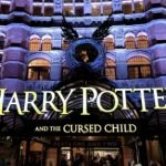 Harry Potter And The Cursed Child Sold Out