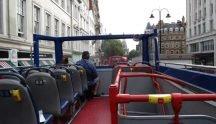 Hop on Hop off Bus London Review