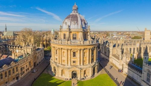 Private Tours from Cambridge