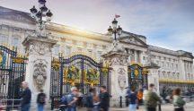 Buckingham Palace 500 287